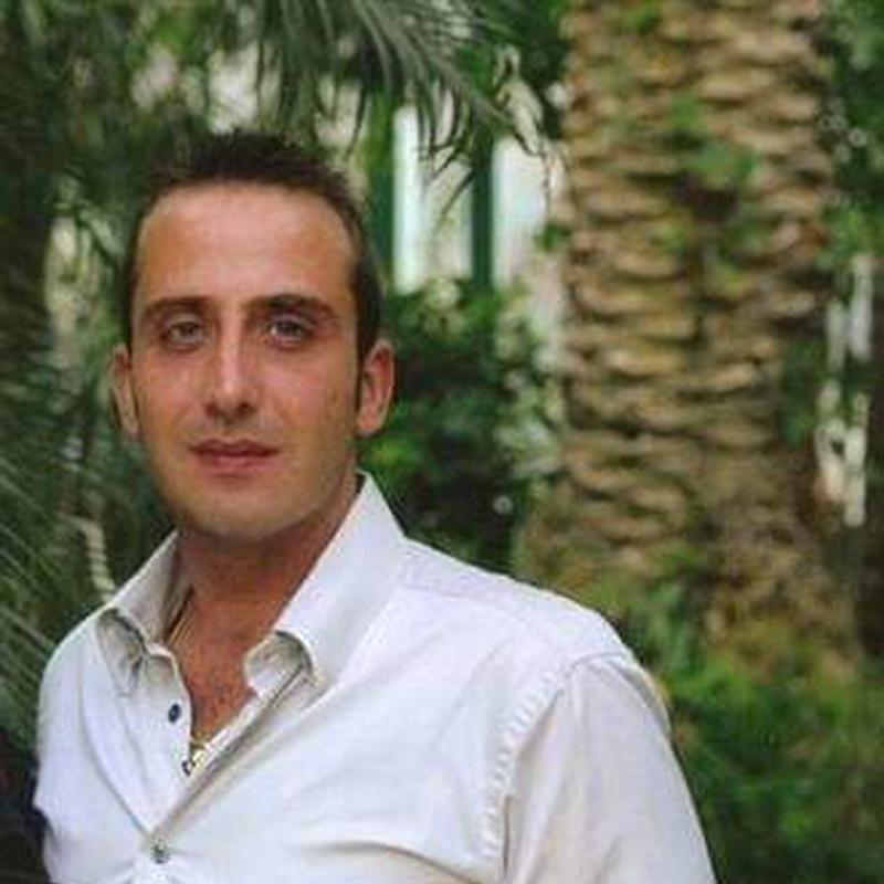 Alexandre Hard Masseur